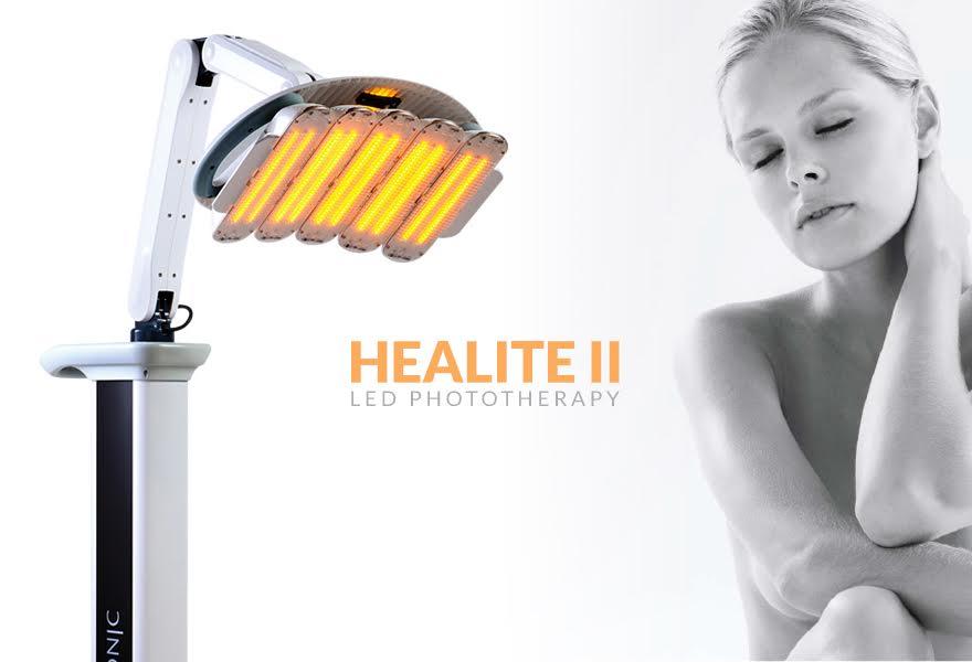 HEALITE 2 - LED Phototherapy