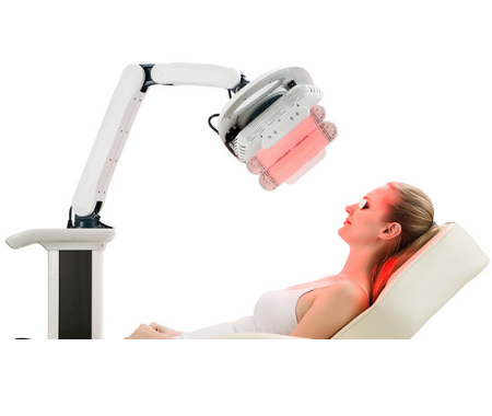LED Light Therapy Treatment