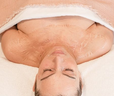 Lymphatic Therapy